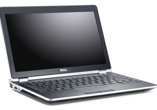 Laptop Second Hand Dell i5 E6220 2,53 GHz 4 GB DDR3 HDD 320 GB-0
