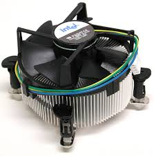 COOLER BOX INTEL LGA 775 SLIM-0