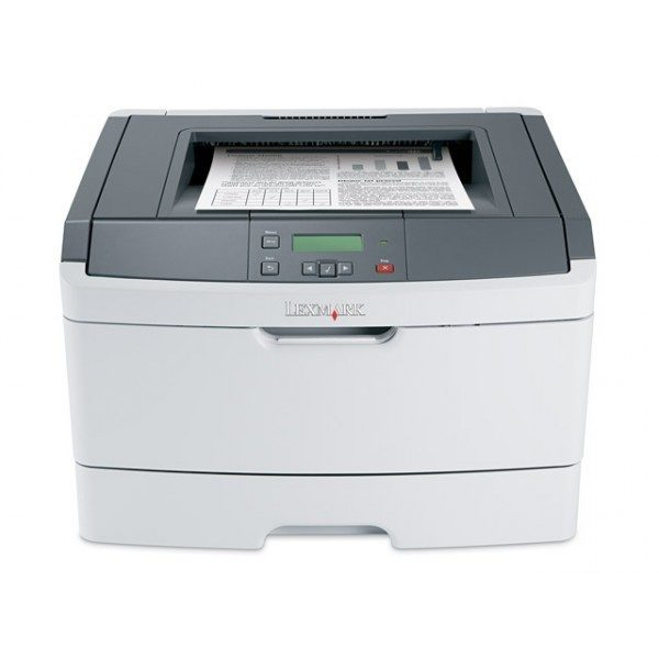 Imprimante Second Hand, Monocrom Lexmark E360D Like New!-0