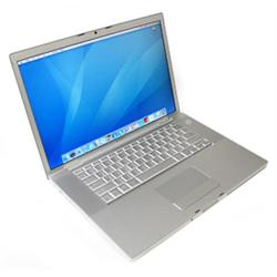Laptop Apple MacBook Pro 17 inch , model A1261, Early 2008
