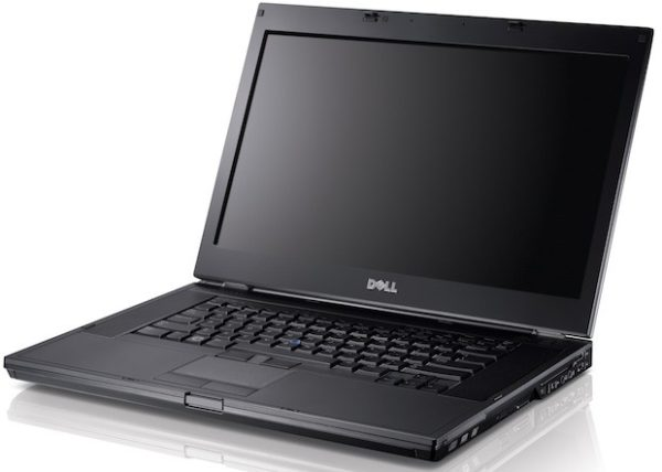 Laptopuri refurbished i5, Dell E6410 intel core I5 M520, 4 GB DDR3, HDD 250 GB-264