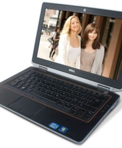 Laptopuri refurbished i5, Dell E6320 intel core I5 2520M -0