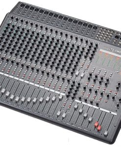 Mixer audio profesional INTERM CMX 2464-0