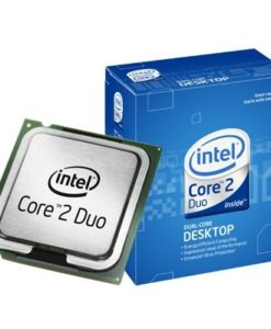 Procesor Intel Core2 Duo E7400 2.80GHz Box-0