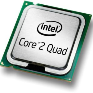 Procesor Intel® Core™2 Quad 2 Q9400 2.66GHz