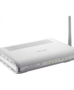 Router wireless Asus DSL-G31, ADSL 2/2+ Resigilat-0