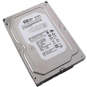 HDD 160 GB Western Digital SATA2 7200rpm-0