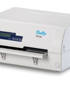 Imprimante Matriciale Second Hand, Tally Genicom 5040 T5040 PARALEL + SERIAL + USB New!-0