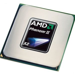Procesor AMD Phenom II X2 B59 DeskTop CPU Socket AM3 938 deblocabil Quad Core-0