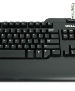 Tastatura Dell SK-3205 104 Key USB cu cititor de card Smart Ideala Gaming!-0