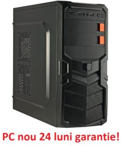 Calculatoare Intel, Haswell Refresh, Dual Core G Serie, HDD 1 TB, i BOX-0