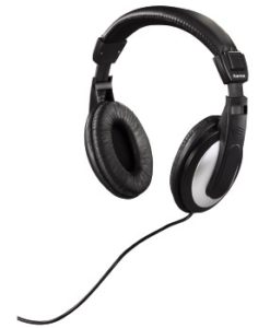"Hama Casti Stereo ""HK-3032"" Over-Ear-0"
