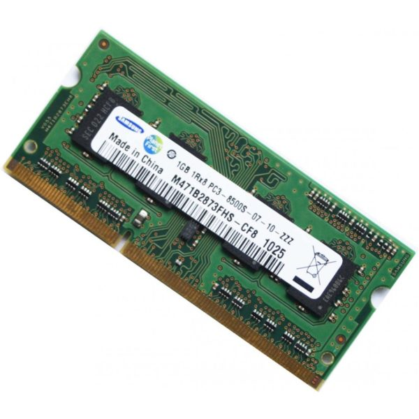 Memorie Notebook DDR3 1 GB Samsung, Kingston, Hynix, Nanya etc.-0