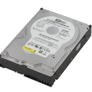 Hard Disc Western Digital, 250GB, SATA 300 MB/s, WD2500YS-0
