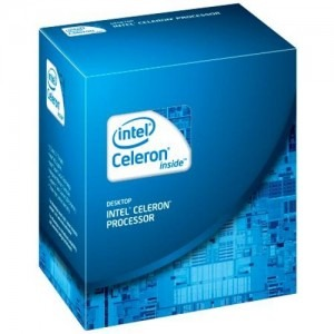 Procesor Intel Sandy Bridge, Celeron Dual-Core G550 2.6GHz BOX Nou Sigilat!-0