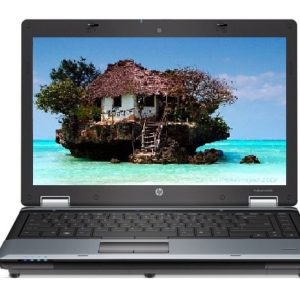 Laptopuri i3, HP ProBook 6450b, Intel Core i3 370M 2.4 Ghz, 4 GB DDR3, 250 GB HDD SATA GRAD B-0