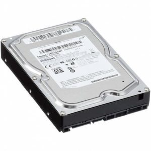 "Hard disc Samsung Spinpoint F4 3.5"" 320GB 7200rpm 16MB SATA2 HD322GJ-0"