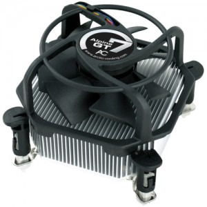 Cooler CPU ARCTIC AC ALPINE 7-0