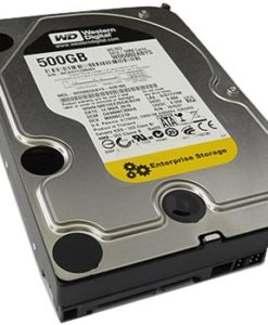 "Hard Disk Western Digital RE3 WD5002ABYS 500GB 7200 RPM 16MB Cache SATA 3.0Gb/s 3.5""-0"