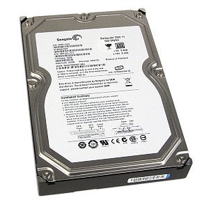 "Hard disc Seagate Barracuda ST3500620AS 500GB 7200 RPM 16MB Cache SATA 3.0Gb/s 3.5"" -0"