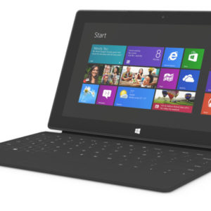 tableta microsoft surface