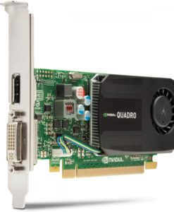 placa video nvidia quadro