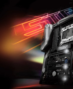 Placa de baza ASUS STRIX X99 GAMING