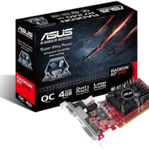 placa video 4gb