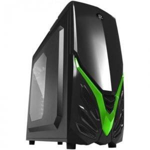 carcasa pc gaming