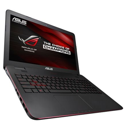 Laptop Gaming ASUS ROG G551VW-FY179D