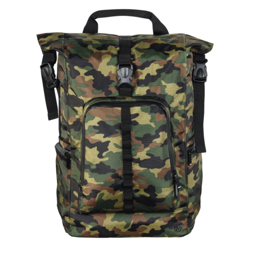 rucsac camouflage