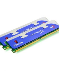Memorii DDR2 Kit Dual Channel Kingston